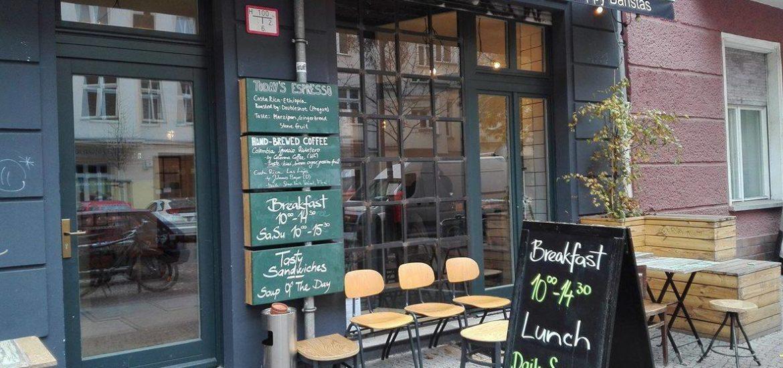 Dove mangiare vegano a Berlino