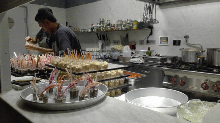 Biolab Cucina Bologna