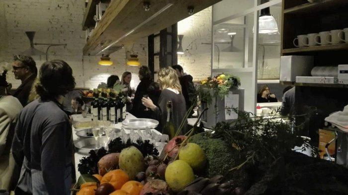 Botanica Lab Cucina