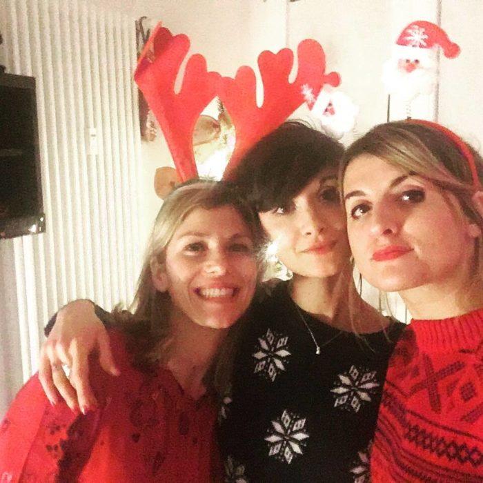 Cena di Natale con chi vuoi