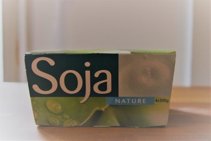 Yogurt di soia: quale scegliere?