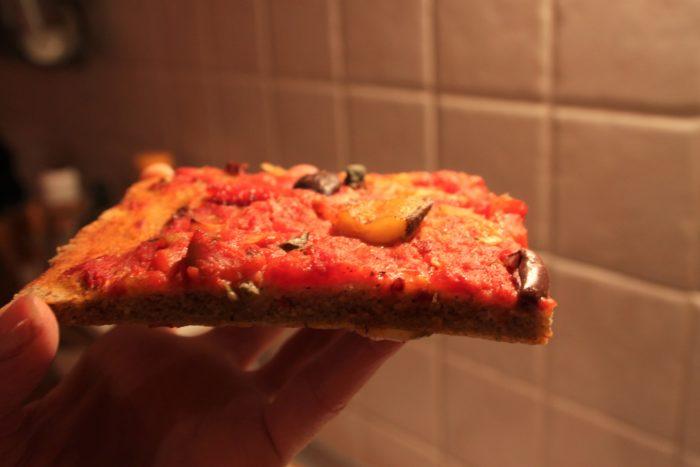 Pizza senza glutine: la ricetta per farla in casa