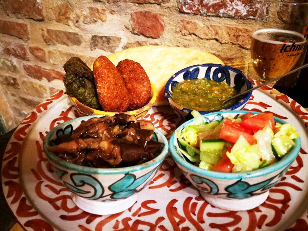 ristoranti vegani venezia