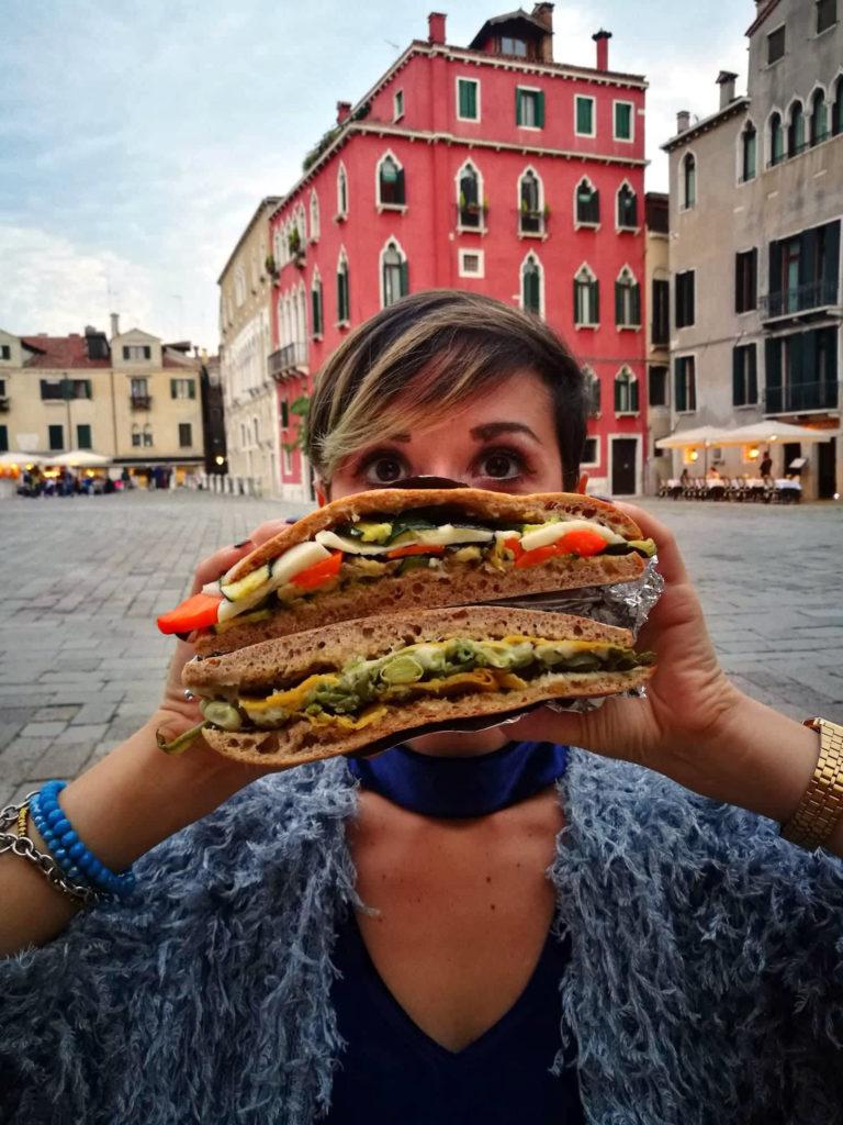 dove mangiare vegano a venezia