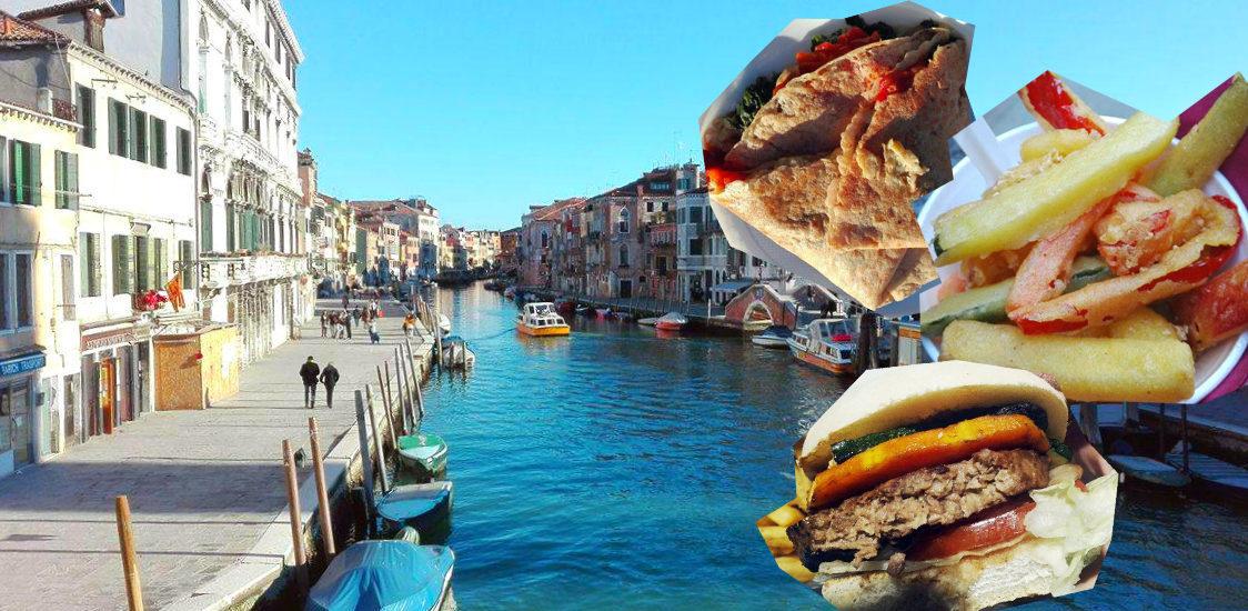 Dove Mangiare Vegano A Venezia Ristoranti Vegani E Non Solo