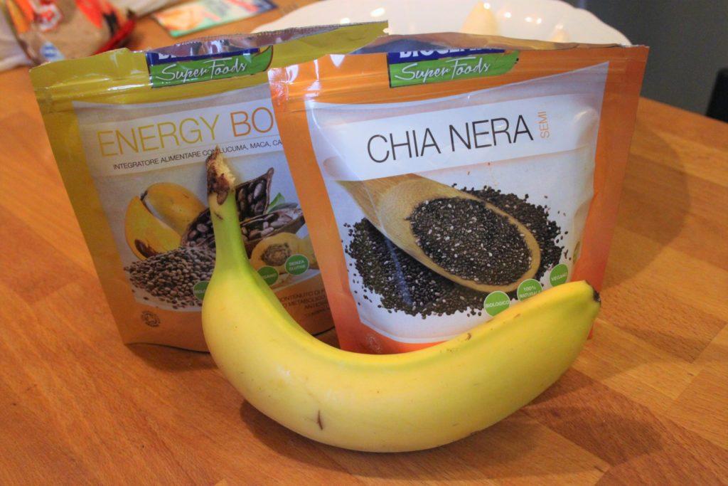 Banana bread vegan ricetta