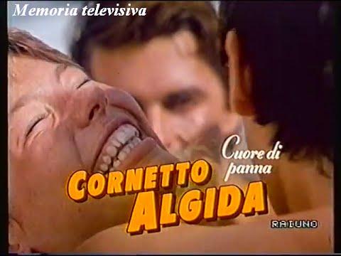 Cornetto Veggy Algida
