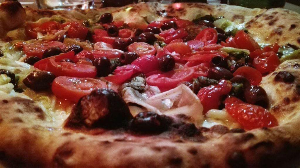Dove mangiare vegano a Napoli - 50kalò