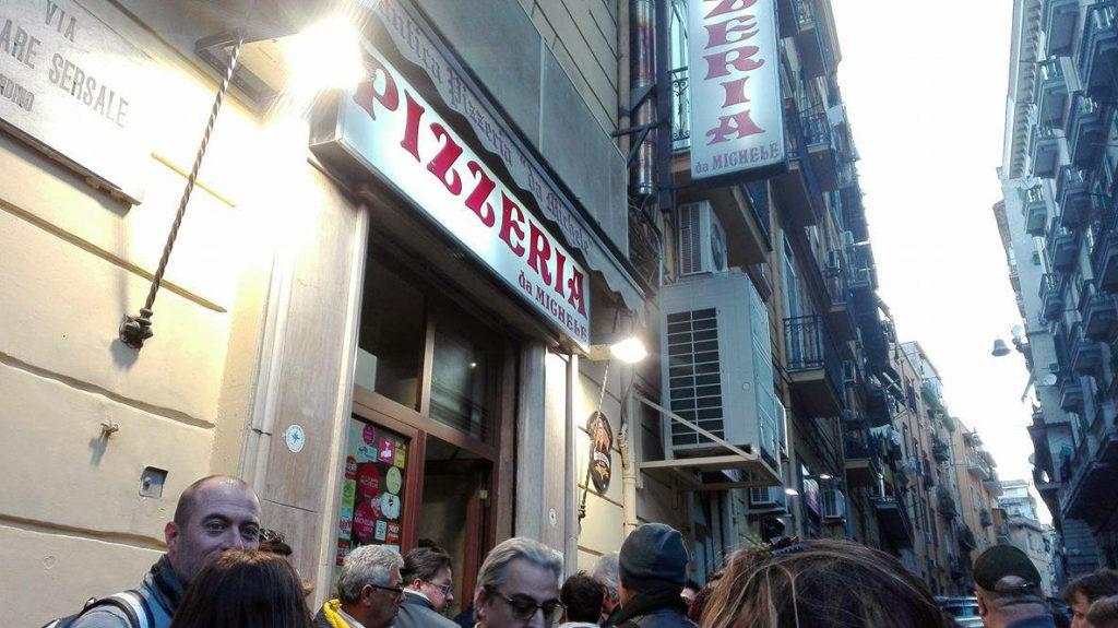 Dove mangiare vegano e Napoli