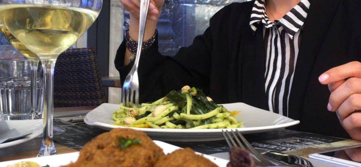 Dove mangiare vegano a Napoli