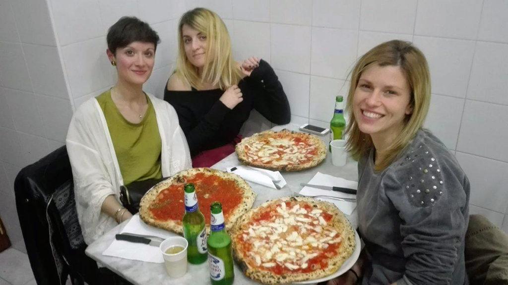 Pizzerie vegane Napoli