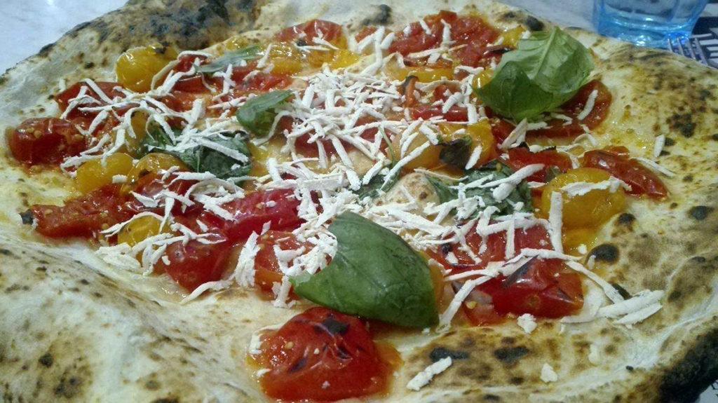 Dove mangiare vegano a Napoli - Sorbillo