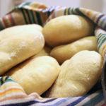 Pane pita fatto in casa: veloce, facile, buono