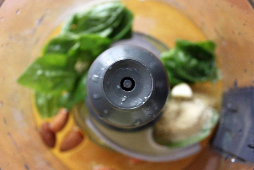 lasagne crudiste di zucchine