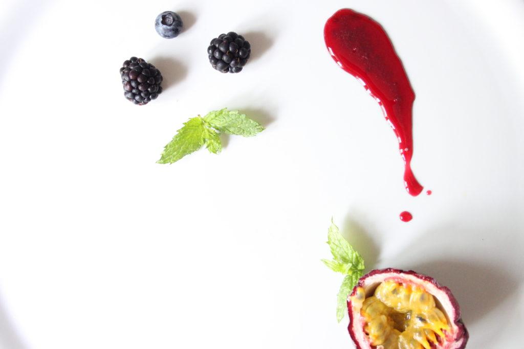 ghiaccioli alla frutta fatti in casa senza zucchero