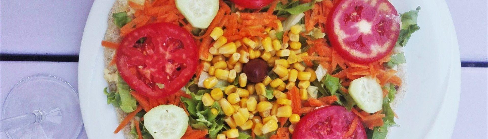 ristoranti vegani croazia pol parenzo rovigno