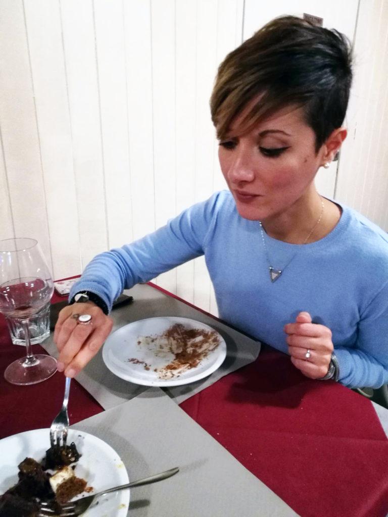 la tecia vegana venezia