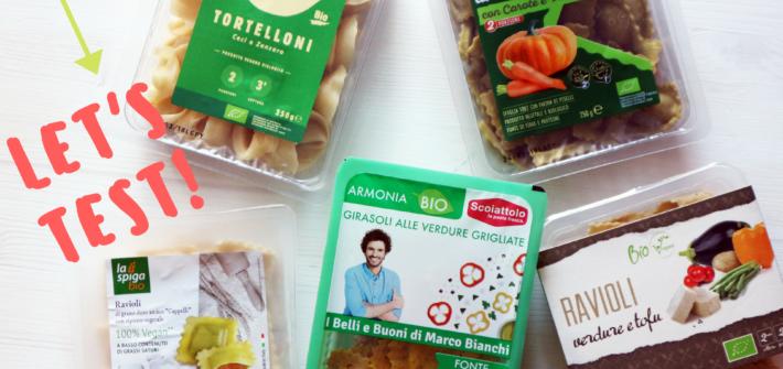 ravioli vegan marche in vendita