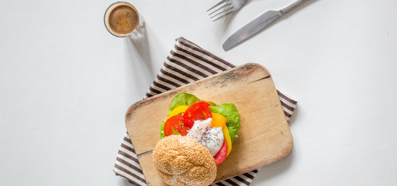 pranzo vegano in ufficio ricette