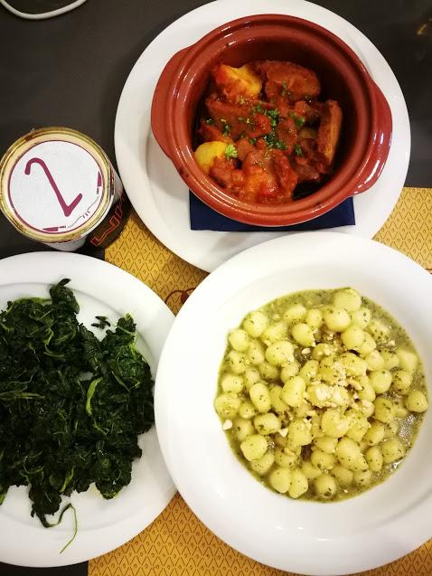 ristoranti vegani roma