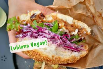 ristoranti vegani a lubiana