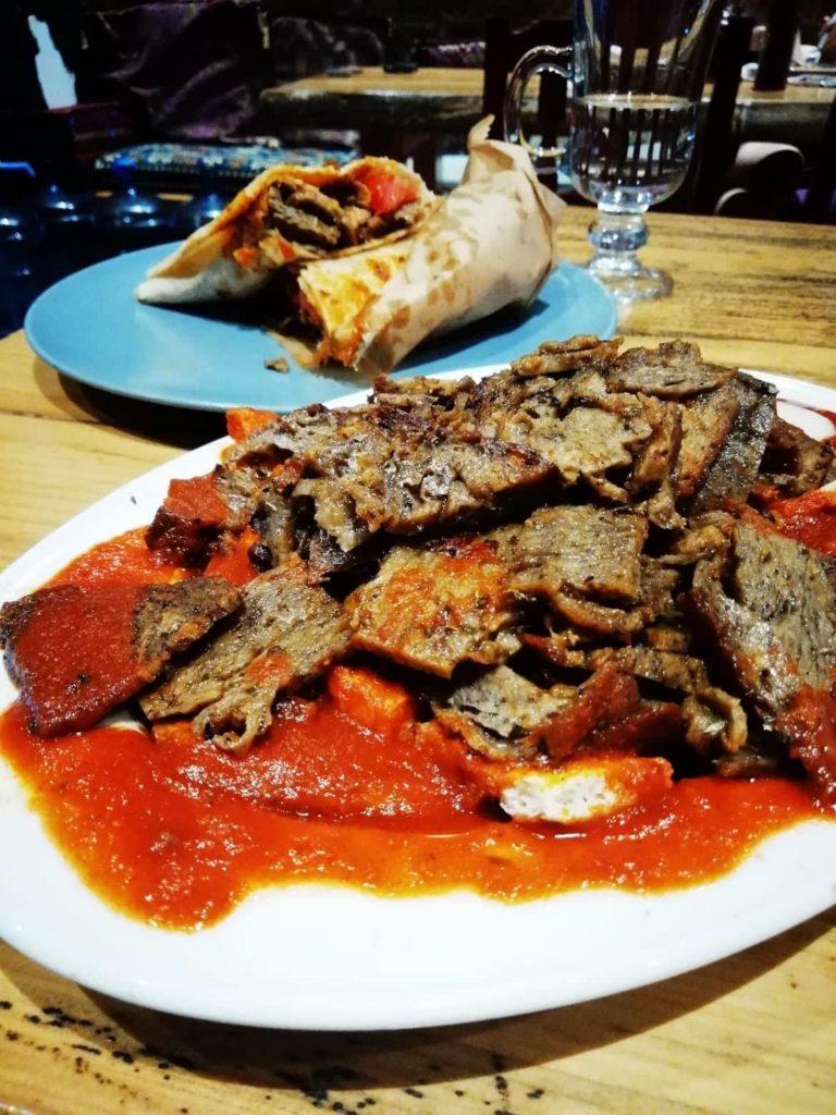 10 consigli +1 per mangiare vegano (e bene) a Istanbul