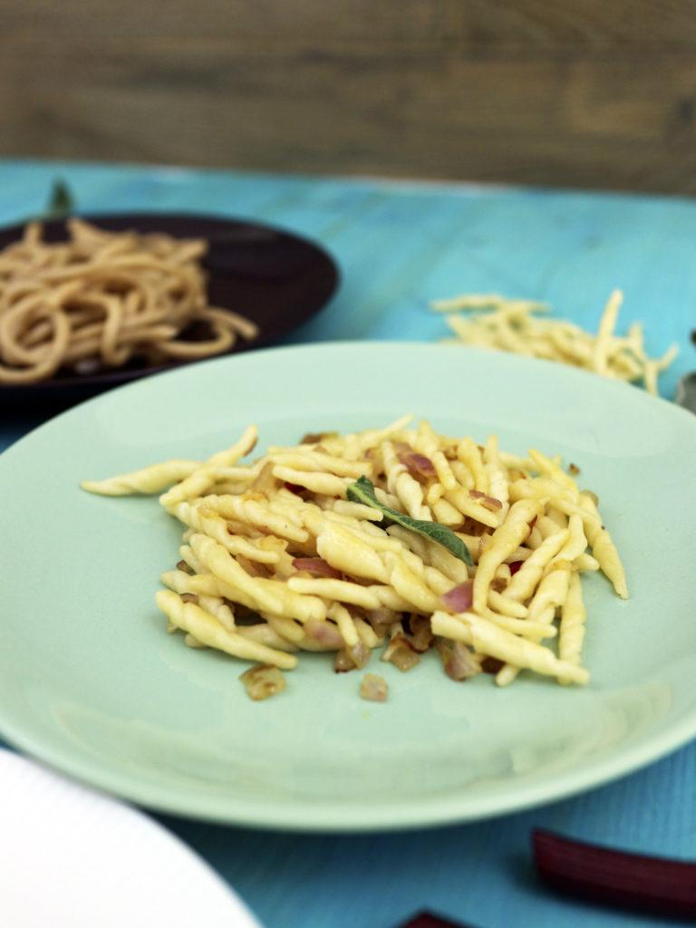 pasta fresca vegan maffei