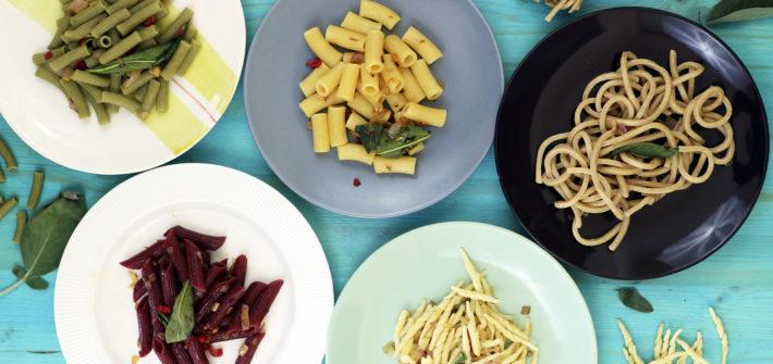 pasta fresca my best veggie e pastaio maffei