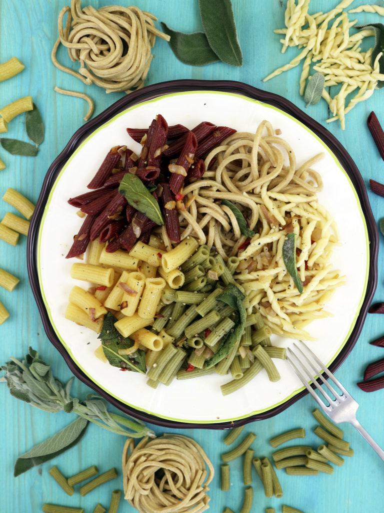 pasta fresca vegan