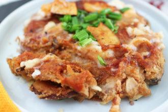 okonomiyaki vegano ricetta