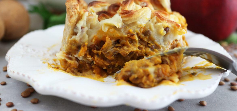 sheperd pie vegana